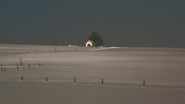 Fatimakapelle auf dem Wetzsteinrücken